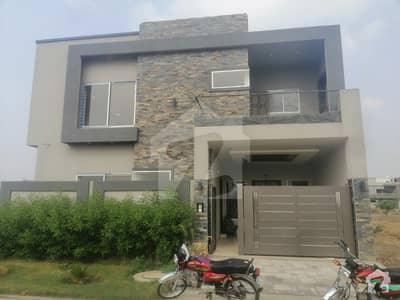 Complete House Is Available For Rent In Eden Orchard Block Z