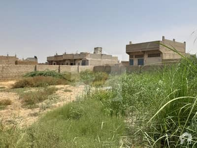 800 Sq Yard Plot Is Available For Sale In Gulistan E Faisal