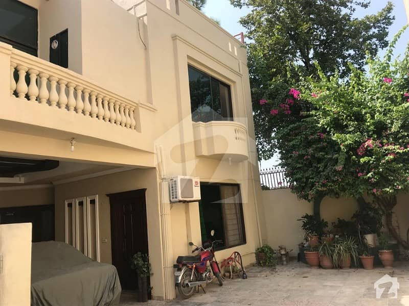 For Sale 8 Marla Double story