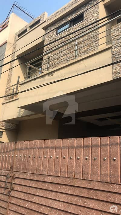 6 Marlal house lower portion available for rent in Khuda bux colony cantt lahore
