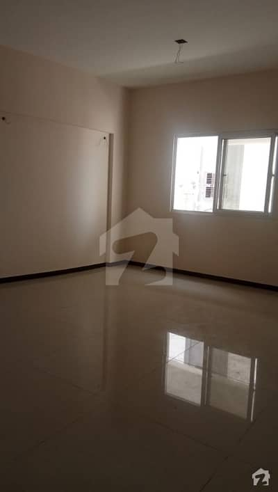 DHA phase 6 Ittehad commercial 3 bedrooms brand new apartment corner for sale