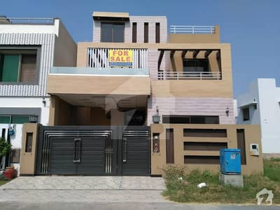 8 Marla Solid House For Sale