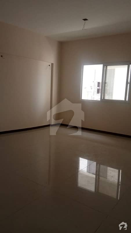 DHA phase 6 Ittehad commercial 2 bedrooms apartment brand new corner for sale