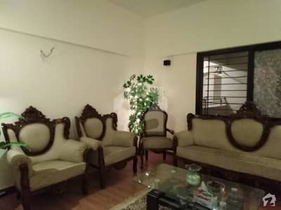 2 Bed D/D Flat Is Available For Sale