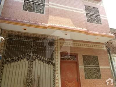 24 بلاک سرگودھا میں 3 کمروں کا 2 مرلہ مکان 65 لاکھ میں برائے فروخت۔