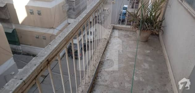 Chapal Apartment 3 Bed D/D Vip Location Compound Facing