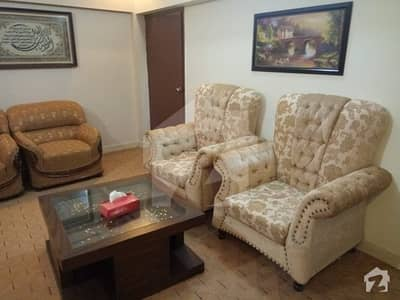 Very Well Maintained Apartment In East Street Of Phase 1 For Sale