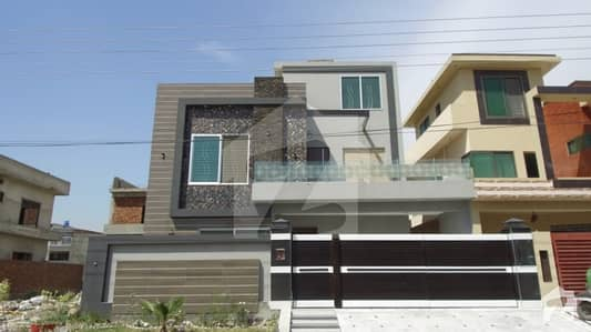 Brand New Double Storey Luxury House Is Available For Sale