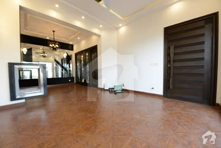 10 Marla Brand New House Is Available For Sale In R Block Phase 8 DHA