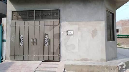 3. 25 Marla New House For Sale In D Block, Sher Shah Colony Lahore