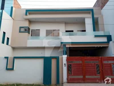 5. 5 Marla House Is Available For Sale In Hassan Block Okara