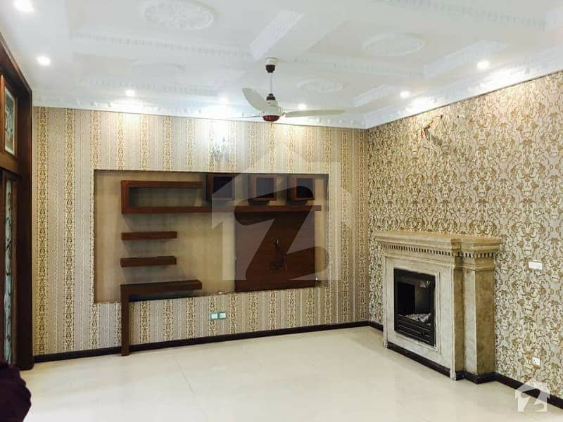 7 Marla Brand New Spanish House For Sale In D Block Phase 6 DHA