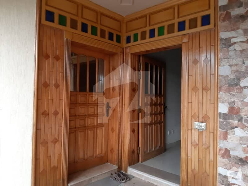 Corner House For Sale 500 Sy In Good Location