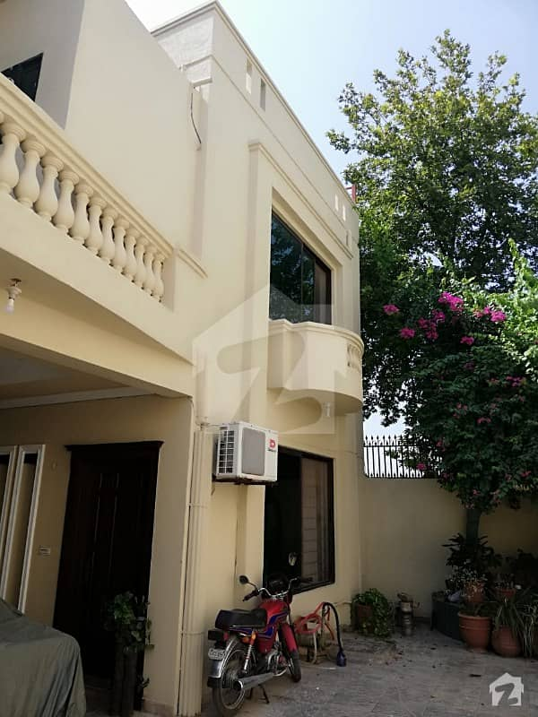 Greens Avenue Chinar street5 bedrooms 8 marla House for Sale Park road Chak Shehzad Islamabad