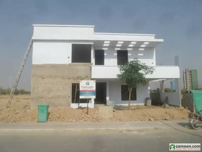 272 Square Yard Bungalow Available For Sale In Bahria Town  Overseas Block