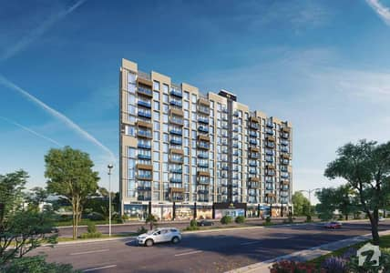 Sq Liberty Heights 2 Bedrooms Ultra Chic Apartment With Modern Lifestyle Features And 3 Years Easy Installments Near Bahria Head Office Karachi