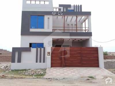 5 Marla Double Storey House Is Available For Sale In Pearl Homes Multan Public School Road Multan
