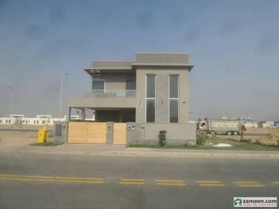 بحریہ ٹاؤن - اوورسیز بلاک بحریہ ٹاؤن - پریسنٹ 1 بحریہ ٹاؤن کراچی کراچی میں 5 کمروں کا 11 مرلہ مکان 2.95 کروڑ میں برائے فروخت۔