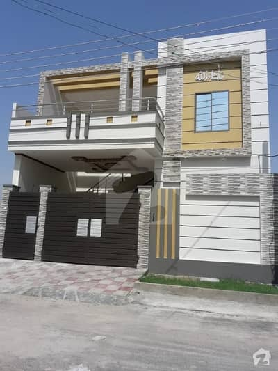 5 Marla Proper Double Storey House For Sale