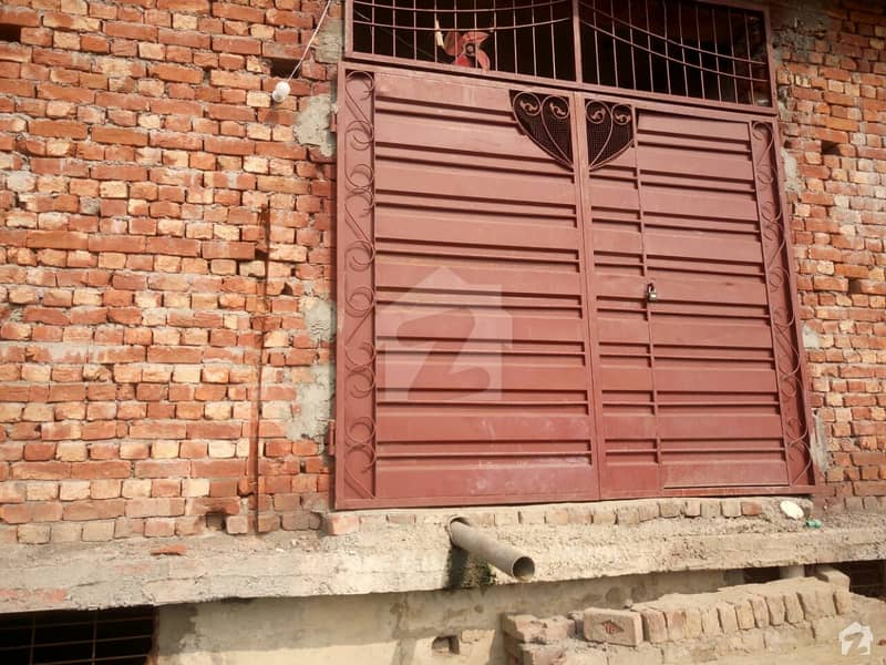 Double Storey House For Sale On Tajgarh Road