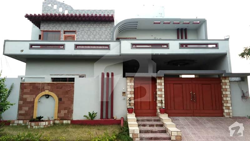 گارڈن سٹی ۔ بلاک بی گارڈن سٹی گداپ ٹاؤن کراچی میں 6 کمروں کا 16 مرلہ مکان 2.8 کروڑ میں برائے فروخت۔