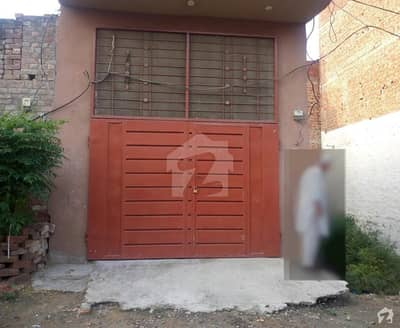 Double Storey House For Sale On Harbanspura Road