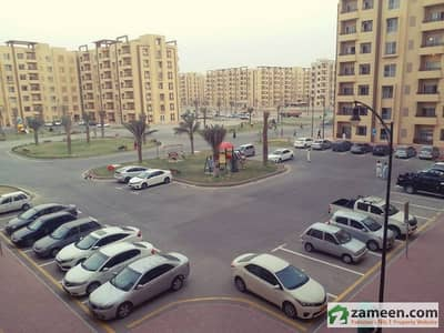 2 Bed Room Apartments Bahria Town Karachi WITH KEYS