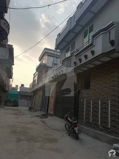 5 Marla Double Story House For Sale Gulberg Islamabad Main Lehtrar Road New Furnished House