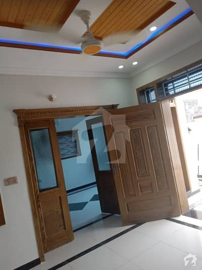 1 Kanal Lower Portion House For Rent