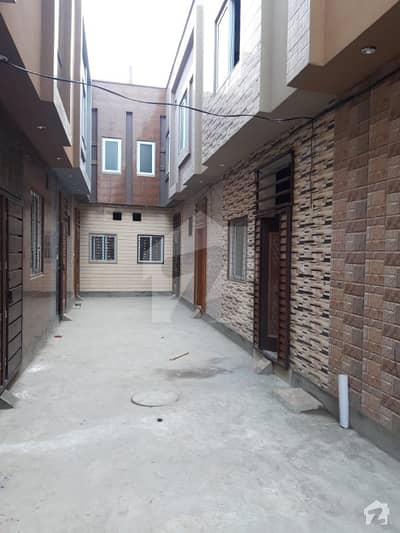 2.25 Marla brand New House For Sale