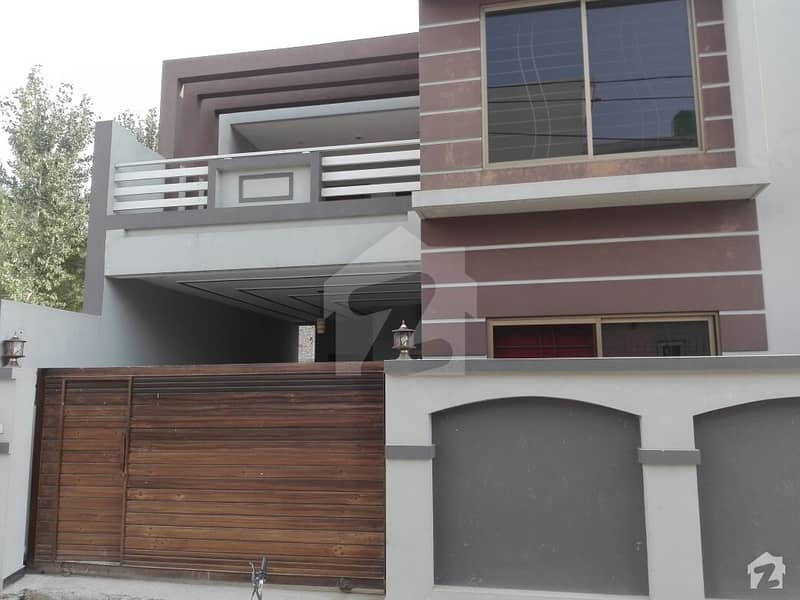 House Available For Sale Near Main Mansehra Road Abbottabad
