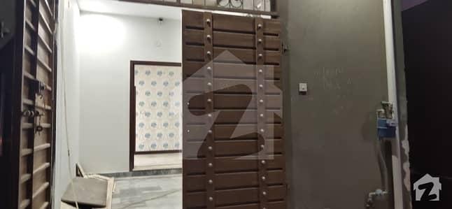 2.5 Marla House For Sale - Awan Market Lahore