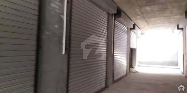 Commercial Shop Is Available For Sale On Eden Valley Road