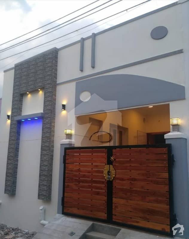 3 marla single story house easy installment payment plan offered 15 lac se possession Total Price 30 lac