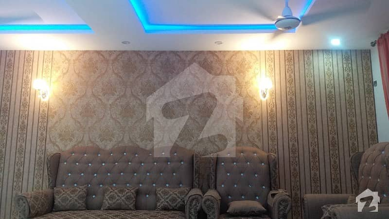 Beautiful Apartment For Sale In The Heart Of Islamabad F-11 Markaz