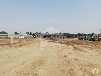 5 Marla Residential Plot File For Sale