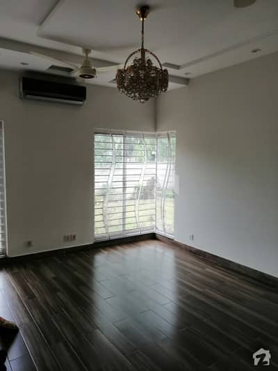 1 Kanal Brand New Semi Furnished House For Sale