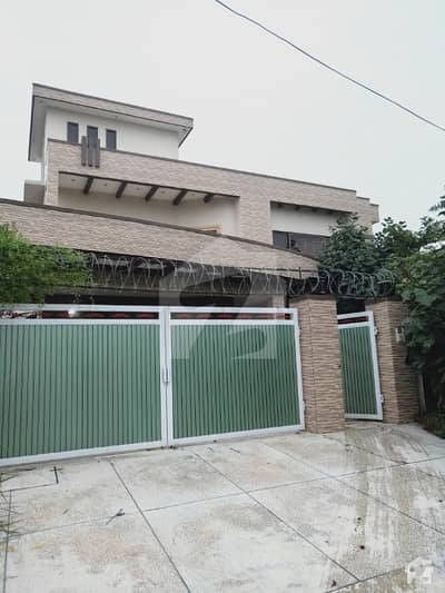 One Kanal House For Rent 02 Separate Portions