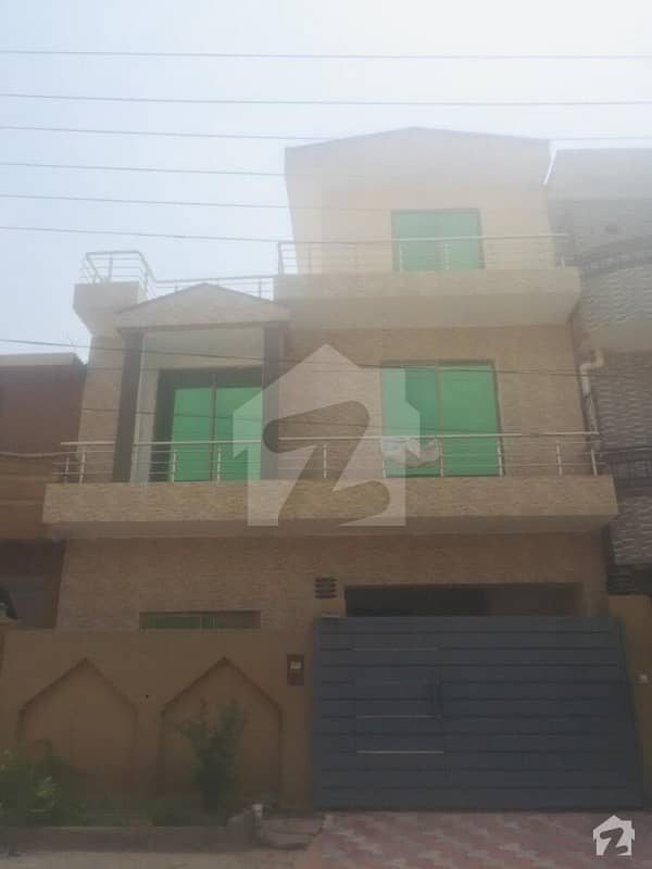 Newly Constructed Double Storey Beautiful House For Sale