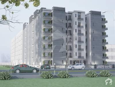 1 Bed Apartment For Sale In B Block Of Al Kabir Town Lahore