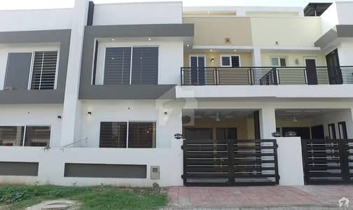Beautiful Brand New Double Storey House Is Available For Sale