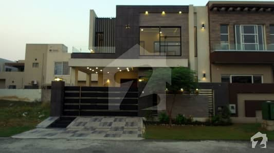 7 Marla Double Unit House For Sale In DHA Phase 6 Lahore