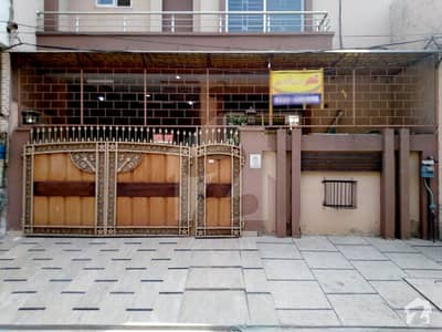 5 Marla Nice Constructed House For Sale In Punjab Society phase A1 Block  Lahore