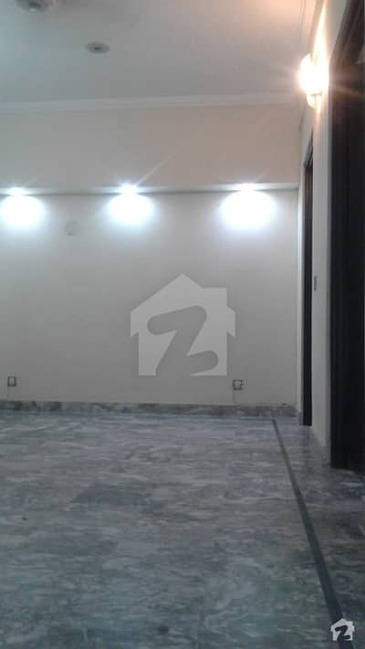 8 Marla Modern Location Basement For Rent In Punjab Coop Housing Society