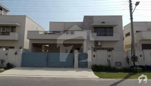 1 Kanal Beautiful House For Sale In Askari 10 Sector F Lahore