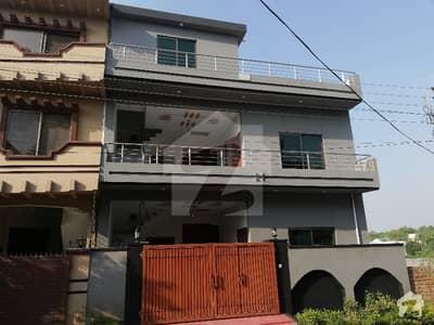 6 Marla Brand new double Story house sale in Korang Town Safari Block
