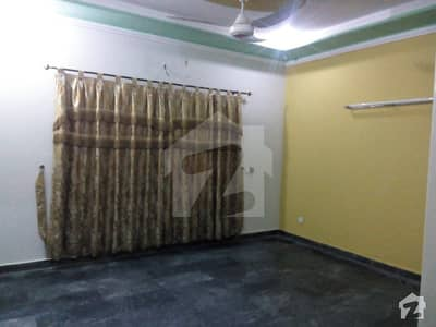 10 Marla Lower Portion Available For Rent In State Life Housing Phase 1