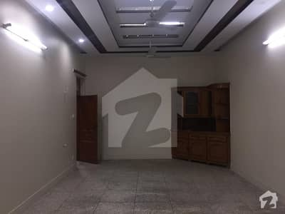 15 Marla Corner Beautiful Double Storey House For Sale