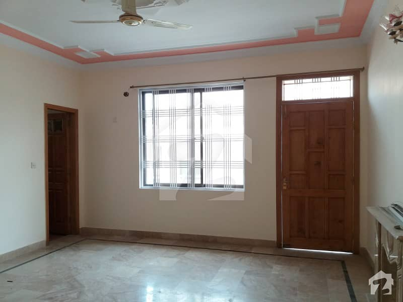G-9 House For Rent Beautiful Location