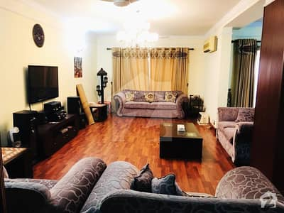 F-10 Pak Tower Apartment For Sale